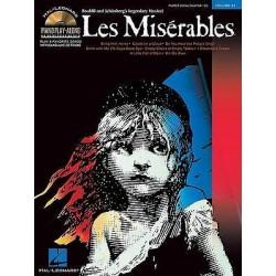 Les Misérables Vol. 24 PVG + CD