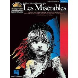 Les Misérables Vol. 24 PVG + CD