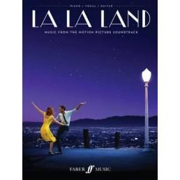 LA LA LAND (PVG)
