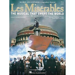Les Miserables (PGV)