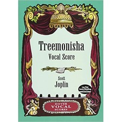 Treemonisha - Vocal Score -