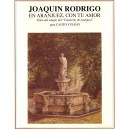 Tema del Adagio del Concierto de Aranjuez