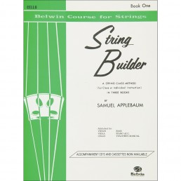 String Builder V. 1 Cello