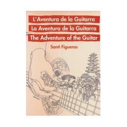 L.Aventura de la Guitarra