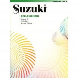 Escuela de Cello V. 5