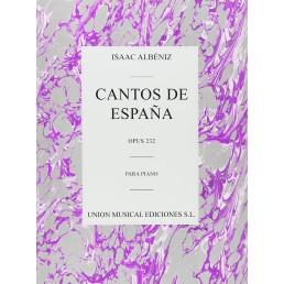 Cantos de España. Nº4 Córdoba