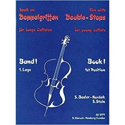 Fun Double-Stops Vol. 1