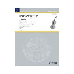 Sonata Sol Menor Op.16/5