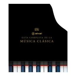 Guia completa de la música clásica