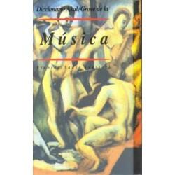 Diccionario AKAL/GROVE de la Música