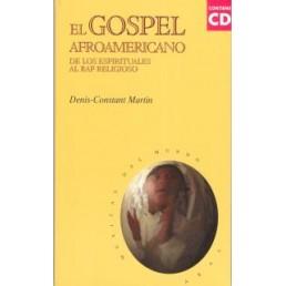 El Gospel Afroamericano (con CD)