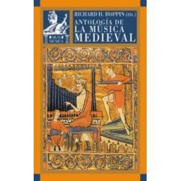Antología de la Música Medieval