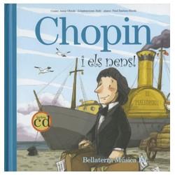 Chopin i els nens + CD