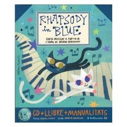 Rapsody in blue + CD