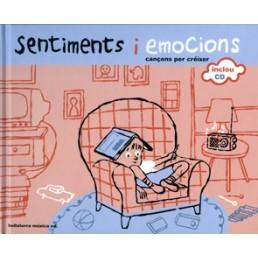 Sentiments i emocios + CD