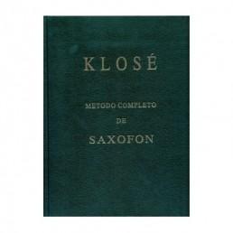 Método Completo de Saxofon