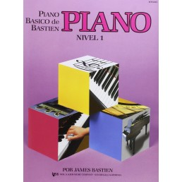 Piano básico Nivel 1