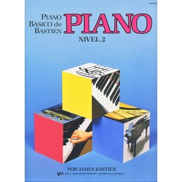 Piano básico Nivel 2
