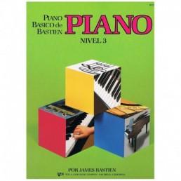Piano básico Nivel 3