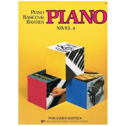 Piano básico Nivel 4