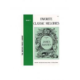 Melodias clasicas favoritas V.3