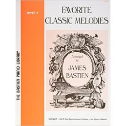 Melodias clasicas favoritas V.4
