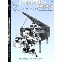Pop, Rock-n Blues V.2