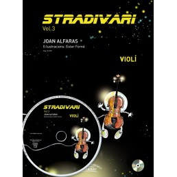Stradivari Vol. 3