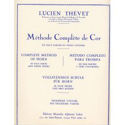 Méthode Complète de Cor V.3