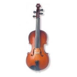 Imant violí sense caixa