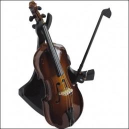 Mini violoncello 12 cms.
