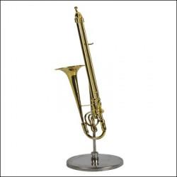 Mini trombó 10 cms A02-1/8