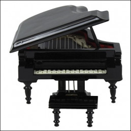 Mini piano cola 10 cms. LPG10