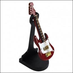 Mini guitarra elèctrica 10 cms.