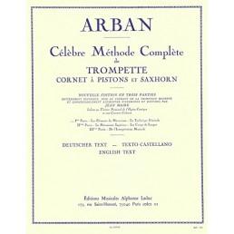 Methode Complète Trompette Vol. 1