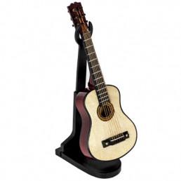 Mini guitarra clàssica 18 cms