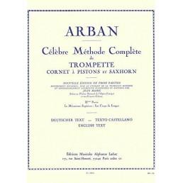 Méthode Complète Trompette Vol. 2