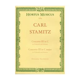 Concerto III in C Major