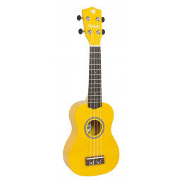 Ukelele Octopus UK-200YL Groc