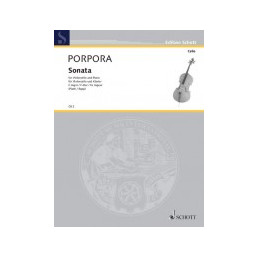 Sonata Fa majeur