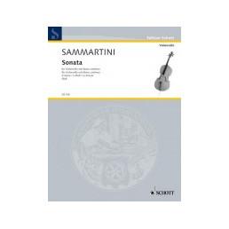 Sonata La mineur