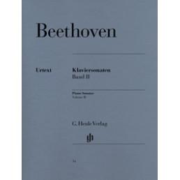 Sonatas piano Vol.2