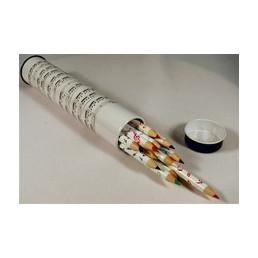 Estoig 12 llapis de colors