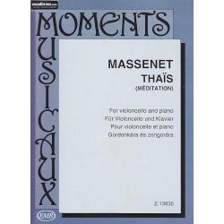 Thaïs (Méditation)