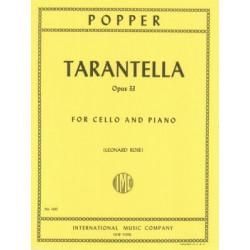 Tarantella Op. 33