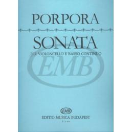 Sonata Fa Major