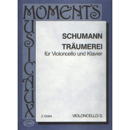 Traumerei Op.15 nº 7