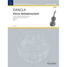 Little School of Melody Op.123 Vol. 2