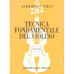 Tecnica fondamentale del violino