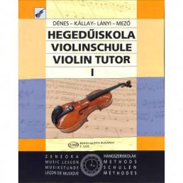 Violin Schule V.1 - Edoadasi Darabok-
